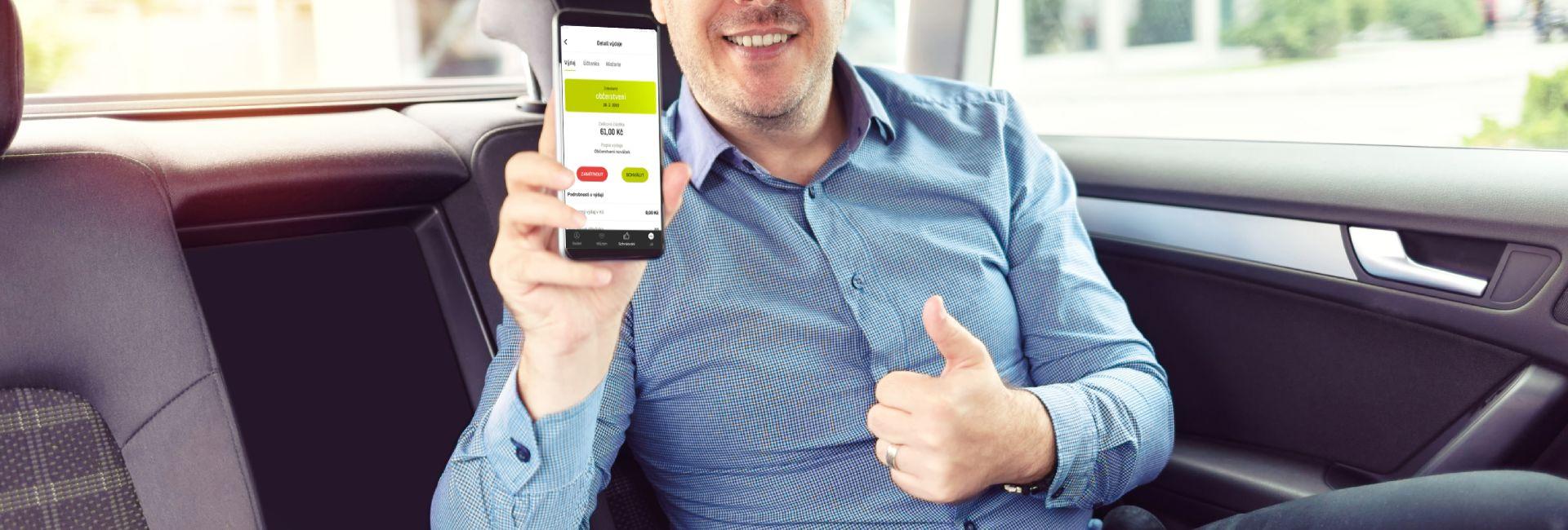 Jak můžete řídit firmu na dálku pomocí mobilní aplikace Fidoo