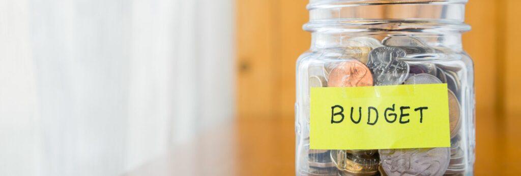 Udržení firemního budgetu