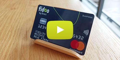 Jak funguje Fidoo karta