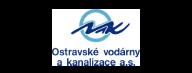 Ostravské vodárny a kanalizace